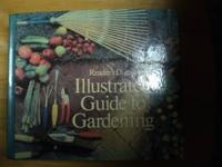 Reader's Digest Illustrated Guide to Gardening and