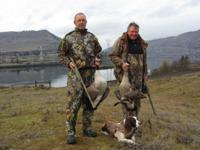 Guided Goose and Duck hunts --- Lodging Hunting
