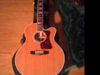 I am selling my Guild guitar for $1600 obo. I included