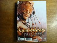 Guild Wars Factions (2006, PC ) includes CD-ROM online