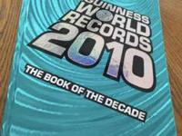 Guinness World Records 2010 : Thousands of New Records
