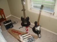 I am selling my guitar stuff now that i can no longer