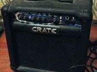 I have a amp that i need to sell for some extra cash to