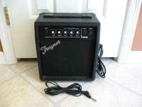 I have a Traynor guitar amp model T10/G that is in