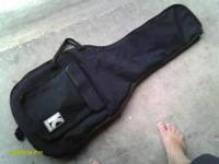 one guitar case in good condition asking $10.00. call
