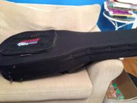 gator guitar case