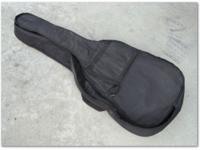 ====================== GUITAR CASE, padded, with