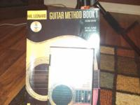 I have Guitar instructional DVD's  Hal Leonard Guitar
