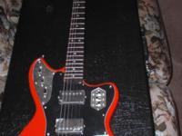 For Sale....Brand New Jaguar STYLE Electric Guitars,