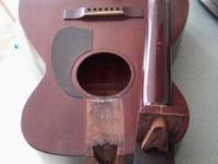 Set-ups for hard-tail or acoustic guitars-$30.00,