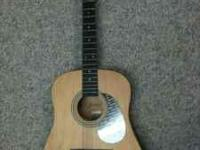 Takamine Jasmine S-35 Guitar. New, still has the tags