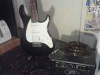 selling Peavey Raptor Plus EXP guitar and Peavey