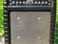 Private seller in Jacksonville, FL Amplifiers- Vintage