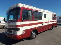 1992 GULF STREAM SUN VOYAGER Model: 8313PSY