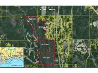 Coastal Hunting land for sale in Harrison County MS.