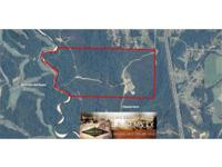 345+/- acre recreational tract with beautiful frontage