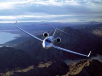 The Gulfstream V revolutionized long range corporate