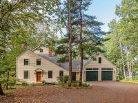 Thoughtfully designed home on 2.5 picturesque acres