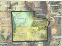 145.08 ACRE CLAYTON COUNTY FARM: Located About 1 & &
