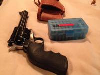 1) Ruger new design Blackhawk - colt 45 - new in box.