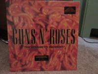 Guns n Roses - The Spaghetti Incident. Limited Edition