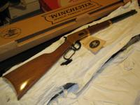 Winchester Model 94 30-30's New in the initial boxes.