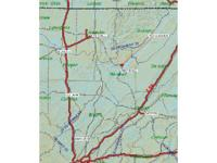 The McCorkle Tract is an all around tract offering all