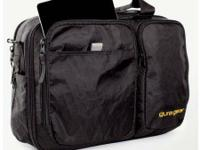 285OBO.  Gura Gear Chobe 19-24L Shoulder Bag Kit with