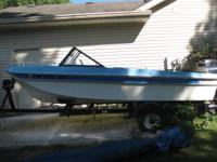I have a 1975 Hiryder trihual boat. The interior is