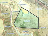 7.44 ACRES M/L TURKEY RIVER VALLEYVIEW COUNTRY SITE: