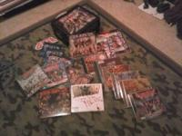This Is The Ultimate CD Collection. All In A GWAR
