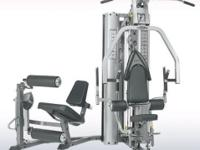 For sale a full health club devices, the Apollo 250 by