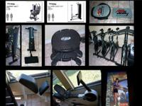 Type: Fitness I have commercial gym equipment in