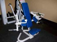 Gym equipment for sale. Commercial equipment for sale.