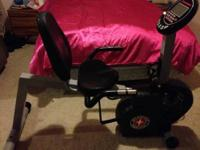 FOR SALE GYM QUALITY RECUMBENT EXERCISE BIKE SCHWINN