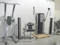 BEST USED GYM EQUIPMENT Come by to look at our new