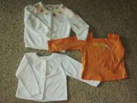 Girls 2T Gymboree and Janie and Jack clothes. All are