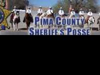 Pima County Sheriffs Posse Gymkhana Saturday September