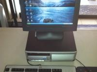 I have a Used in Great Condition H.P DC7700 Desktop for