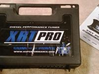 For sale: H&S XRT Pro. This tuner was used for a 2010
