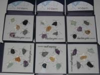 H Stern 30 Gemstones Raw Brazilian gems collection 6
