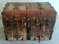 H.W. Rountree & Bros. Trunk & Bag Co. Patented Mar. 12,