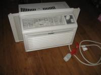 Great used Haier 5,000 BTU Room Air Conditioner!!!