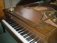 The piano of choice for colleges and universities to