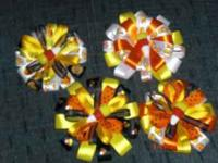 I have hair bows for girls that I am selling. They