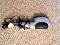 Hairdryer, in good working condition.