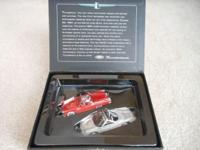 NIB, New Hallmark Keepsake 50th Thunderbird Anniversary