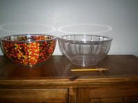 """fill the sides"" candy dish.  Halloween Candy Dish"