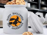 Cookie Jar Halloween Availability: Usually ships in 2-3