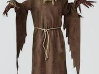 I have brand new unworn Halloween costumes for Women,